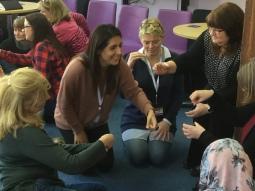 Literacy Leaders Network Meetings